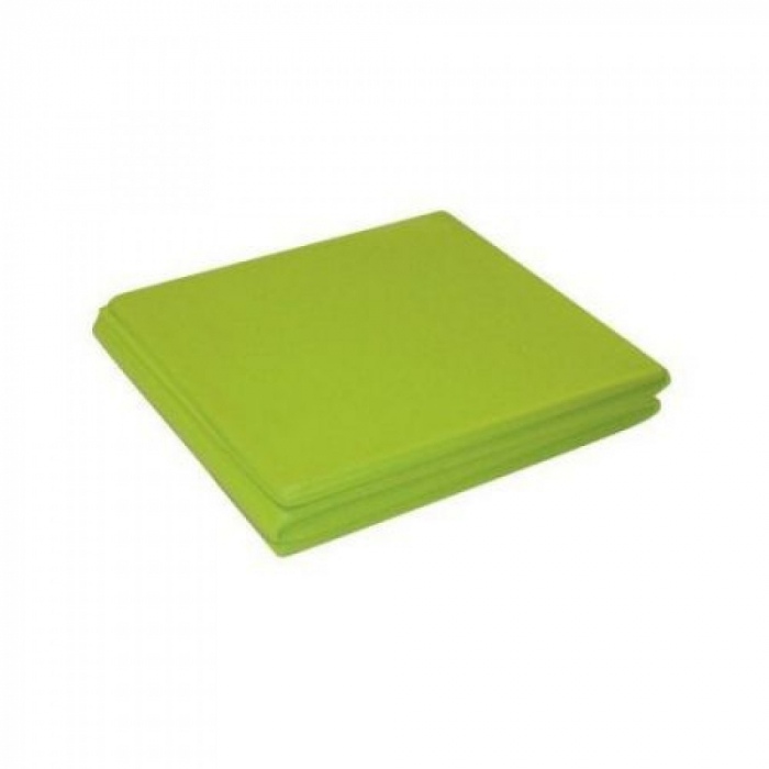 Saltea Fitness Pliabila TOORX Verde [0]