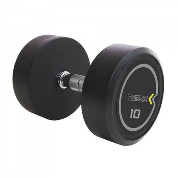 Gantera Profesionala TOORX, 20 kg [0]