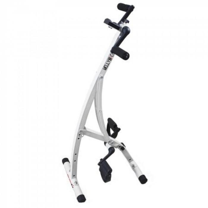 Bicicleta pentru recuperare EVERFIT WELLY S COMBI [0]