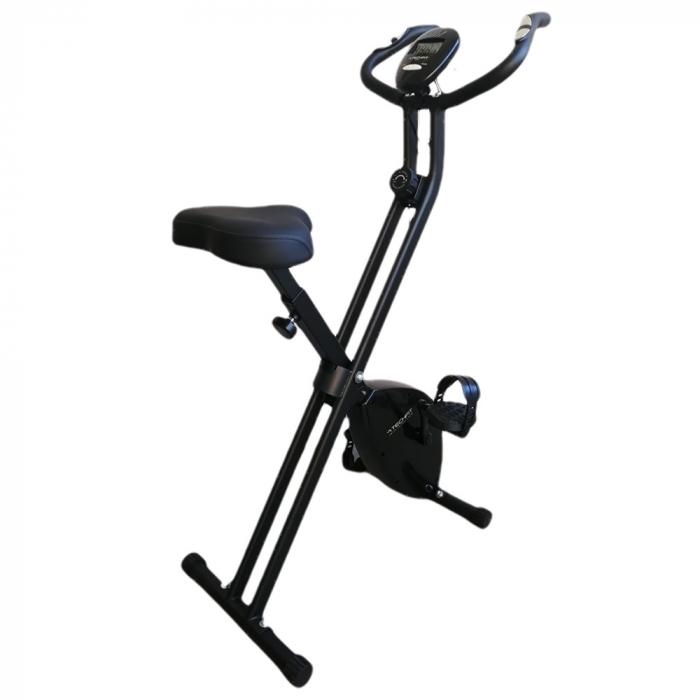 Bicicleta verticala Techfit XBIKE [0]