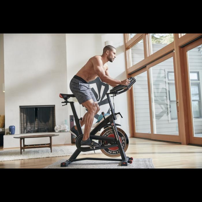 Bicicleta de spinning SCHWINN IC7 [0]