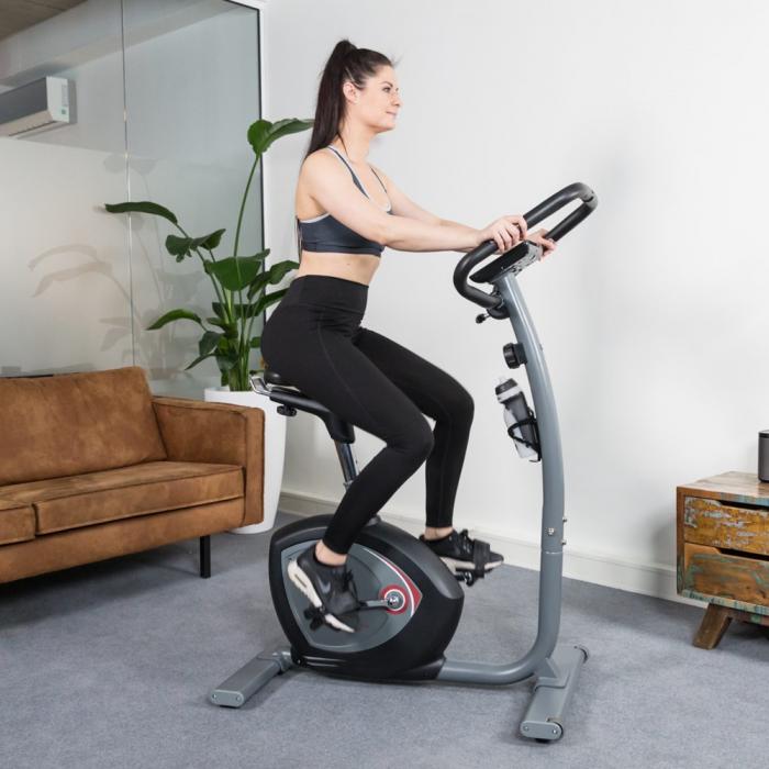 Bicicleta exercitii FLOW Fitness DHT500 [0]