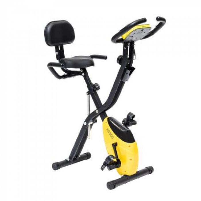 Bicicleta verticala magnetica pliabila XB300 [0]