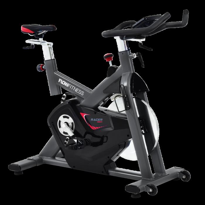 Bicicleta de spinning FLOW DSB600i [0]