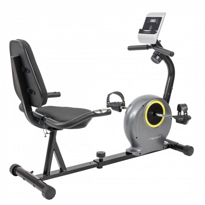 Bicicleta orizontala Techfit R300 [6]