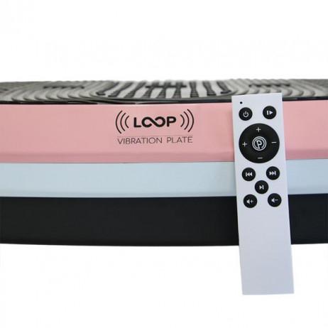 Aparat Vibromasaj Loop SVP06 [12]