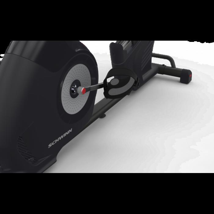 Bicicleta fitness orizontale SCHWINN 570R [1]