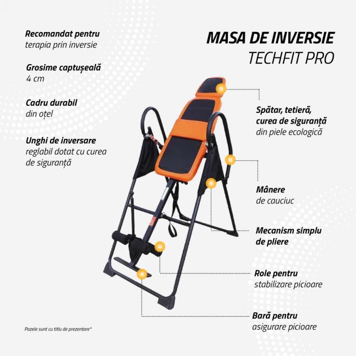 MASA DE INVERSIE TECHFIT PRO [1]