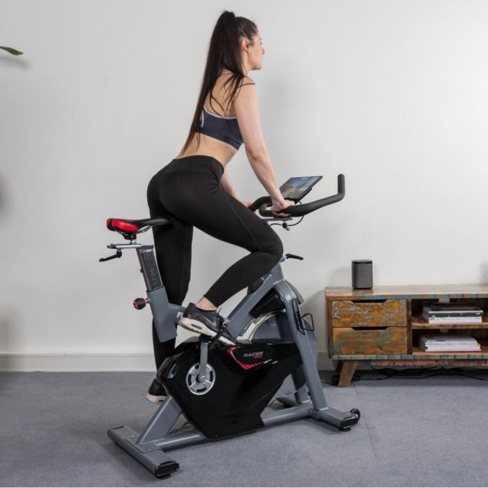 Bicicleta de spinning FLOW DSB600i [1]
