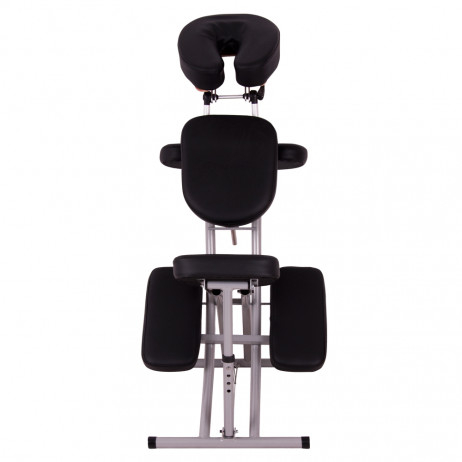 Scaun din aluminiu pentru masaj inSPORTline Relaxxy [2]