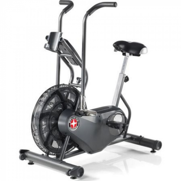 Bicicleta fitness SCHWINN AirDyne AD8 [2]