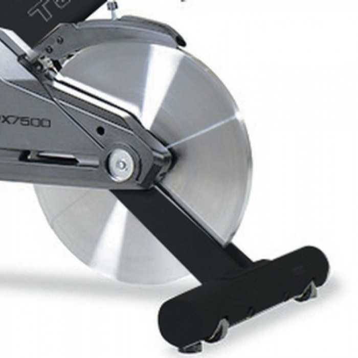 BICICLETA DE SPINNING TOORX SRX-7500 [2]