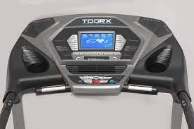 Banda de alergare electrica Toorx 90S [2]