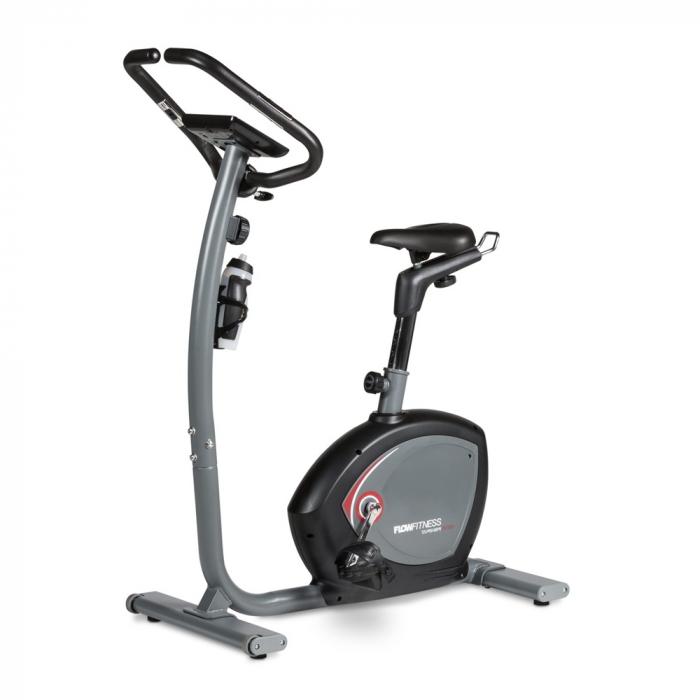Bicicleta exercitii FLOW Fitness DHT500 [2]