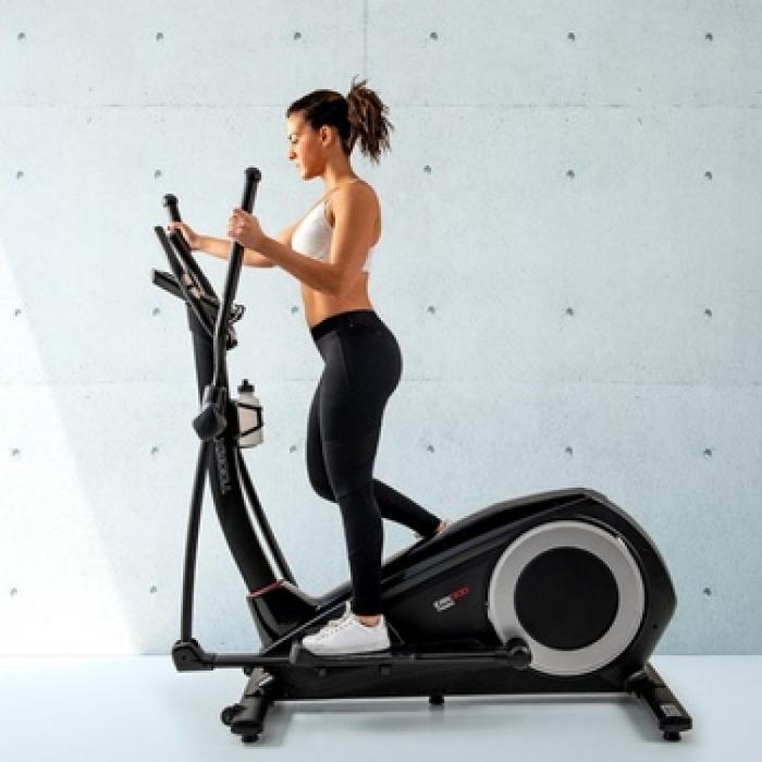 Bicicleta eliptica TOORX ERX 300 [2]