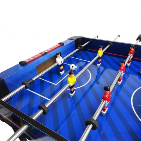 Masa de Fotbal cu picioare SportMann B7B1, 121X61 cm [3]