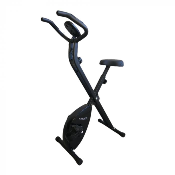 Bicicleta verticala Techfit XBIKE [3]