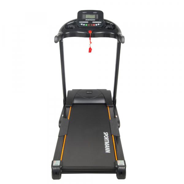 Banda de alergare electrica SportMann Fast-Run, 3 CP, 120 kg [4]