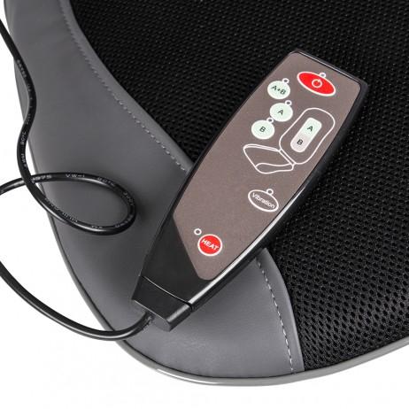 Perna de masaj pentru scaun inSPORTline Chairolee [4]