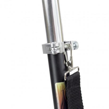 Trotineta Nils Extreme HA205D 205 mm, negru [4]