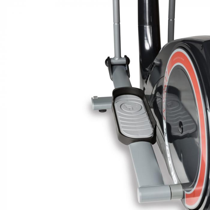 Bicicleta eliptica FLOW FITNESS DCT2500 [4]