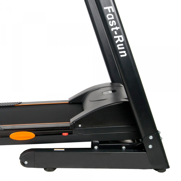 Banda de alergare electrica SportMann Fast-Run, 3 CP, 120 kg [5]