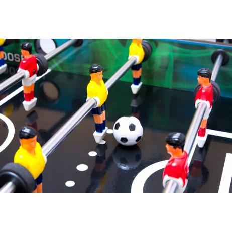 Masa de Fotbal cu picioare PRO KICK B7E, 101X50 cm [6]