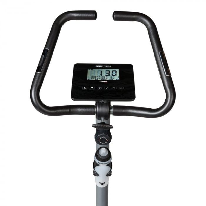 Bicicleta exercitii FLOW Fitness DHT500 [5]