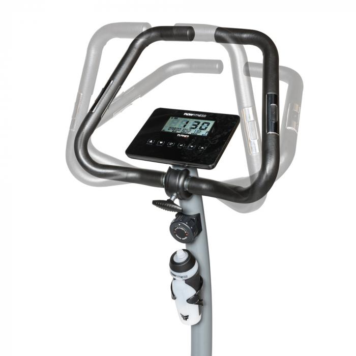 Bicicleta exercitii FLOW Fitness DHT500 [6]