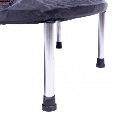 Trambulina cu maner inSPORTline PROFI 122 cm [7]