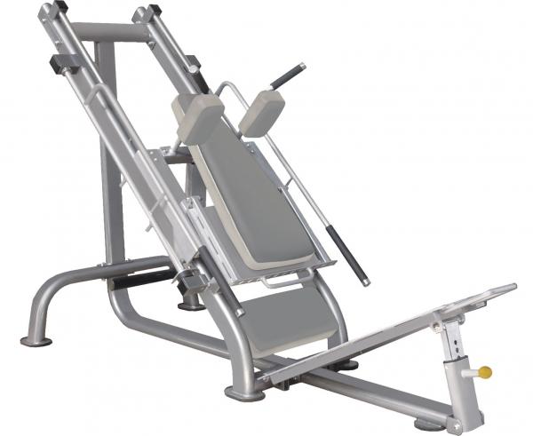Aparat dual presa picioare Half squat Impulse Fitness IT 7006 [0]