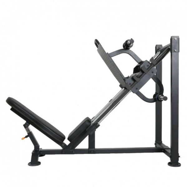 Aparat presa pentru picioare Powertec P-LP19 450 kg [3]