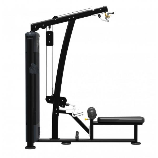 Aparat tractiuni ramat spate Impulse Fitness IT 9522 [0]