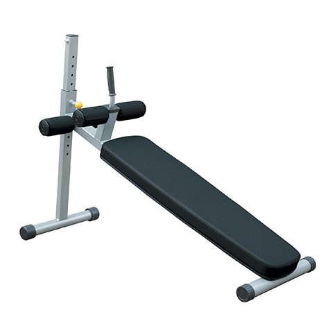 Banca abdomene reglabila Impulse Fitness IFAAB [0]