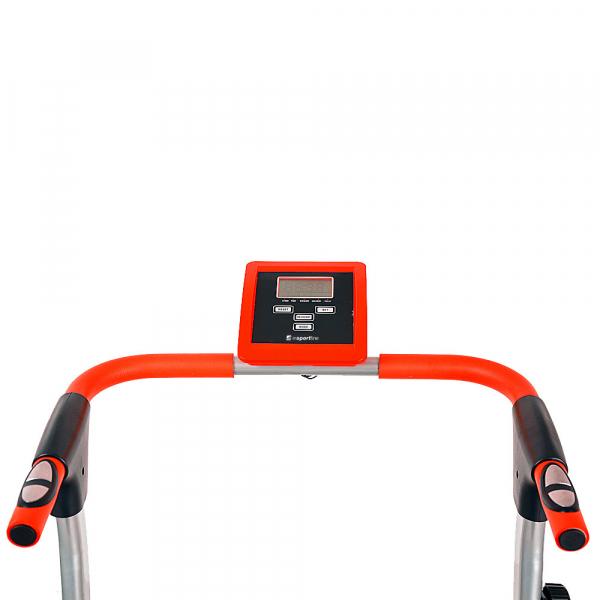 Banda de alergare magnetica InSportLine Spynkl, 100 kg [2]