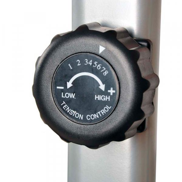 Banda de alergare magnetica InSportLine Spynkl, 100 kg [4]
