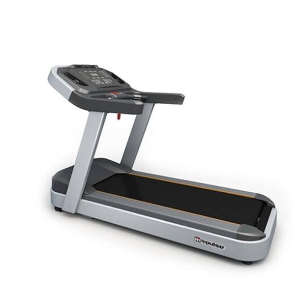 Banda de alergare profesionala Impulse Fitness PT300H, 150 kg, 5 CP, 20 km/h [0]