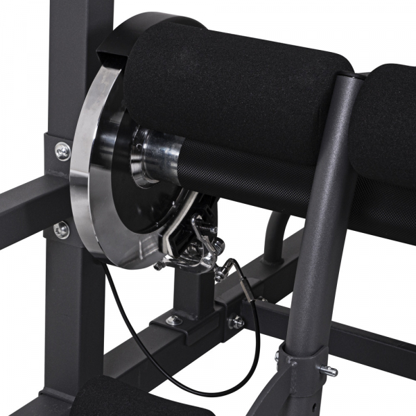 Banda de alergare mecanica si Power Tower InSportLine Tongu, 130 kg [11]