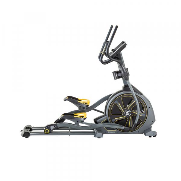 Bicicletă eliptică magnetică inSportLine Galicum [0]