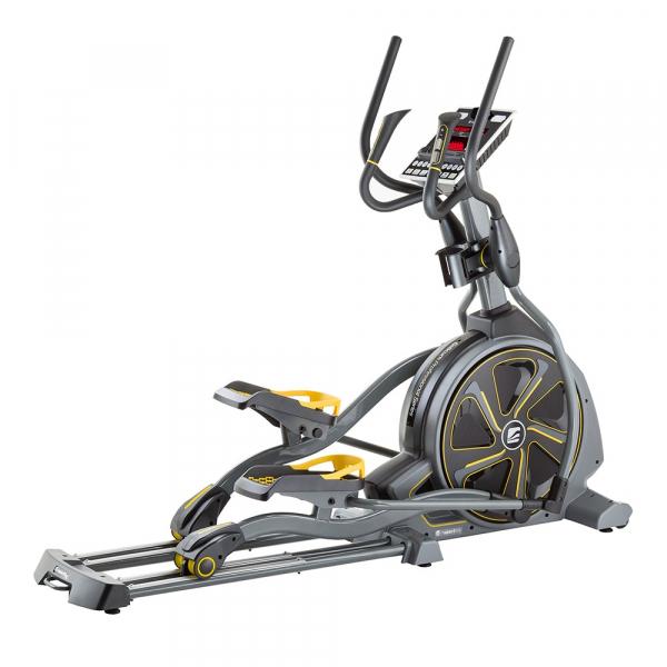 Bicicletă eliptică magnetică inSportLine Galicum [13]