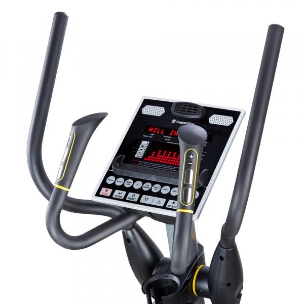 Bicicletă eliptică magnetică inSportLine Galicum [10]