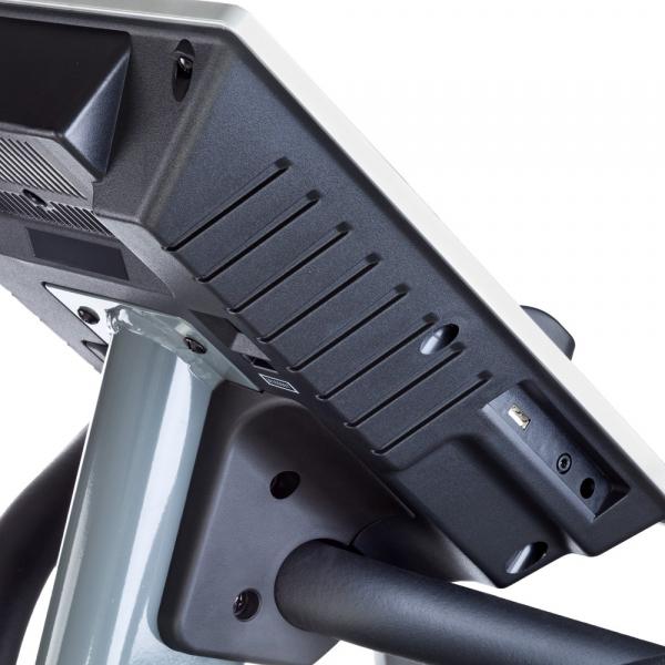 Bicicletă eliptică magnetică inSportLine Galicum [5]