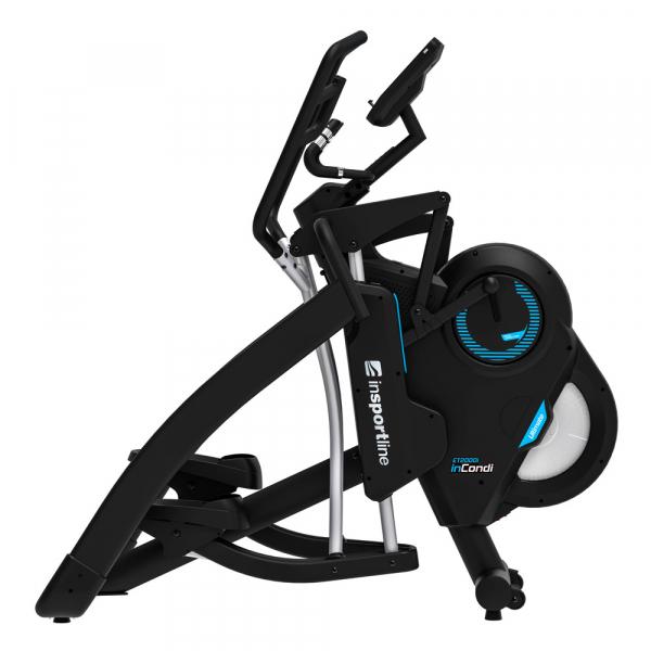 Bicicletă eliptică electromagnetică inSportLine Incondi ET2000I [0]