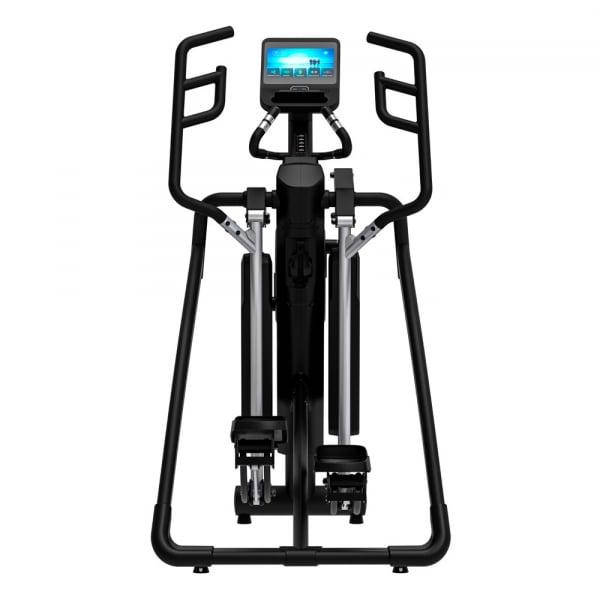 Bicicletă eliptică electromagnetică inSportLine Incondi ET2000I [5]