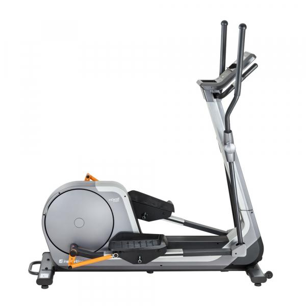 Bicicletă eliptică magnetică inSportLine Incondi ET650I [0]