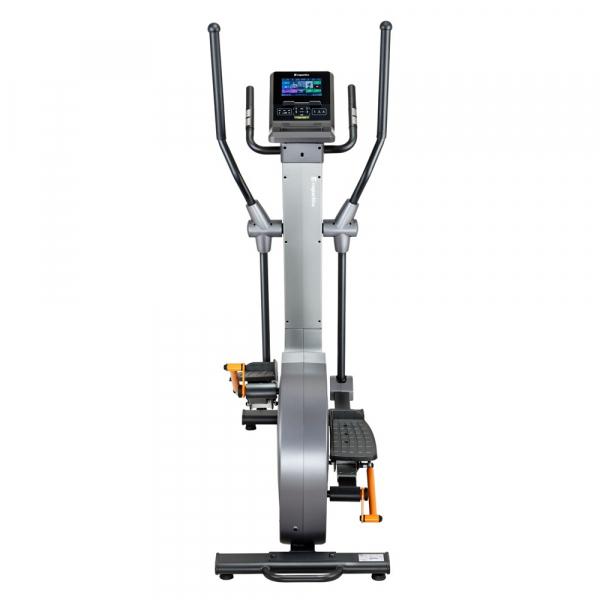 Bicicletă eliptică magnetică inSportLine Incondi ET650I [1]