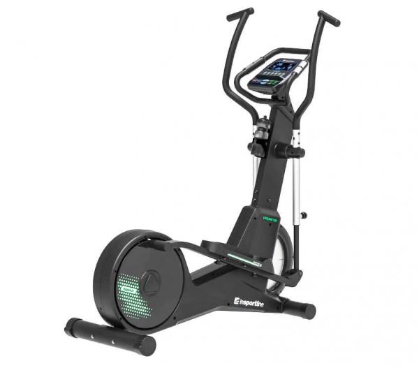 Bicicletă eliptică magnetică inSportLine Kapekor [0]