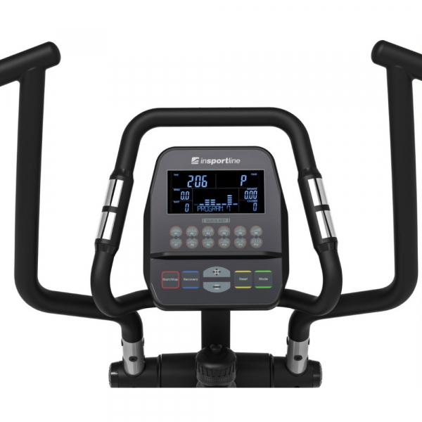 Bicicletă eliptică magnetică inSportLine Kapekor [2]