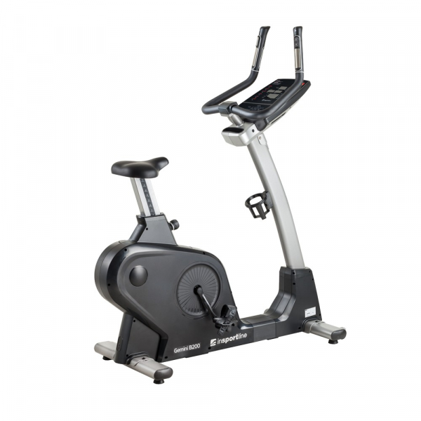 Bicicleta fitness profesionala inSportLine GEMINI B200 [13]