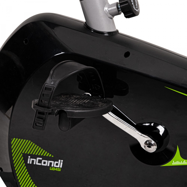 Bicicleta de fitness electromagnetica inSportLine Incondi UB45I [6]